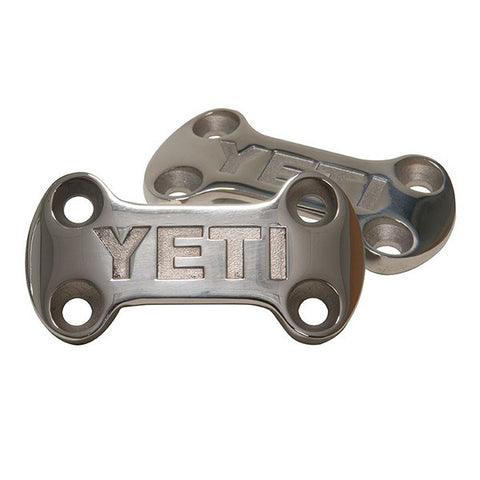 YETI Cooler Tie-Down Kit TD mounting brackets