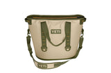 YETI Field Tan Hopper Sizes 40 or 30 or 20 - YHOPT