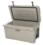 YETI Tundra 65 Cooler - White, Tan or Blue - FREE BASKET