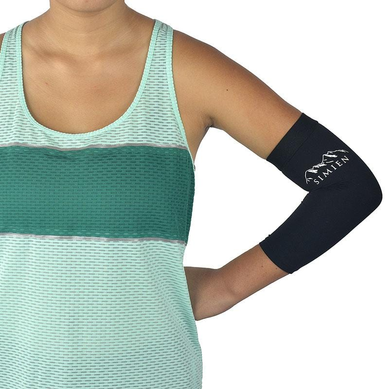 Simien Tennis Elbow Sleeve (2-Count)