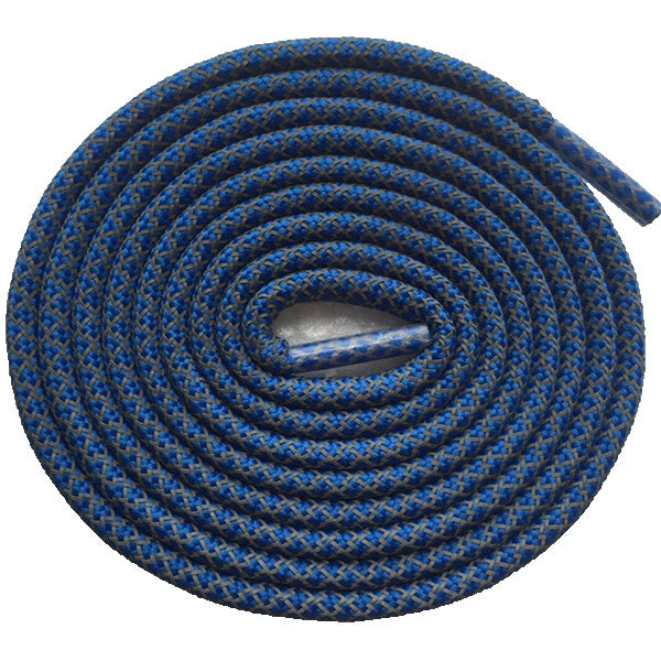 Crephut Rope Laces ( Blue / Reflective 3M )