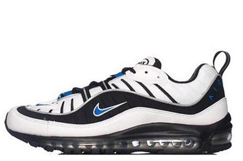 Nike Air Max 98 'Cobalt Blue'