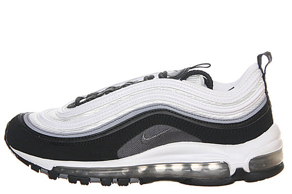 Nike Air Max 97 GS White/Cool-Grey/Black