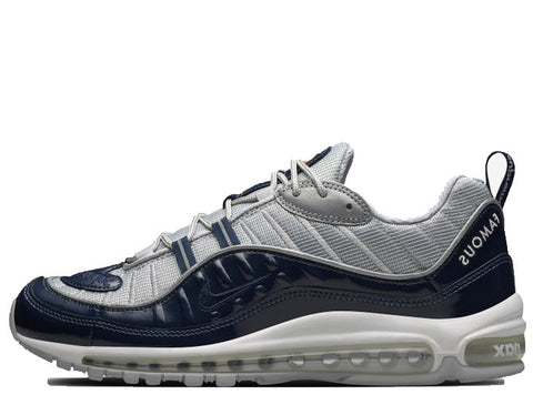 competitive price 6c630 2263e Air Max 98 – Crephut