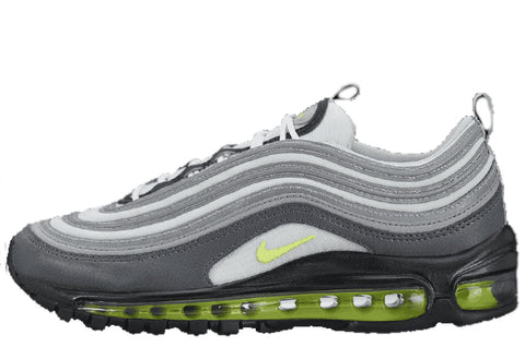 Nike Air Max 97 W Dark-Grey/Volt