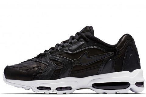 Nike Air Max 96 XX II Black/White
