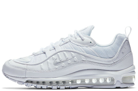 Nike Air Max 98 White/Pure-Platinum