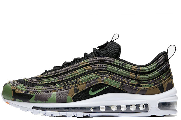 Nike Air Max 97 Country Camo UK crepsource