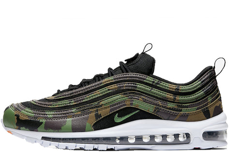 Nike Air Max 97 Country Camo 'UK'