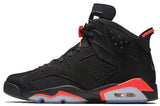 Air Jordan 6 Retro OG Black Infrared 2019