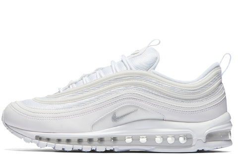 Nike Air Max 97 GS White/Wolf Grey
