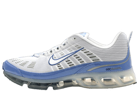 Nike Air Max 360 OG Metallic Silver/Royal
