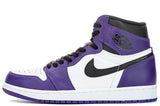Air Jordan 1 Retro 'Court Purple' 2.0