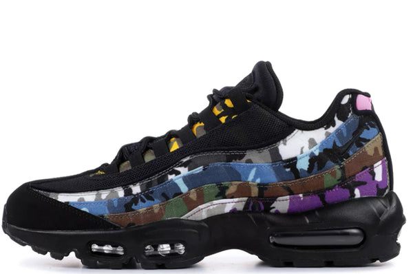 Nike Air Max 95 SP ERDL Party 'Black'