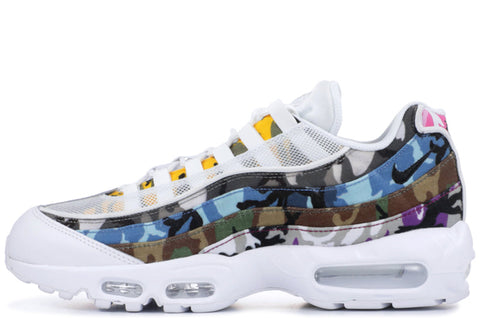Nike Air Max 95 SP ERDL Party 'White'