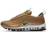 Nike Air Max 97 'Italy' Metallic Gold OG QS