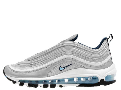 Nike Air Max 97 OG Metallic Silver-Polar