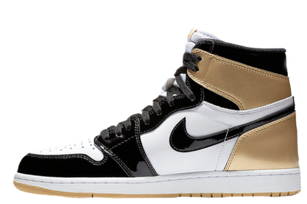 Air Jordan 1 NRG Gold Top 3
