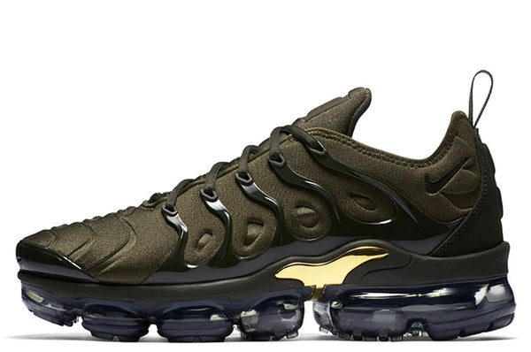 Nike Air Vapormax Plus 'Khaki Green'