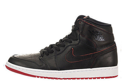Air Jordan 1 SB x Lance Mountain QS - Black