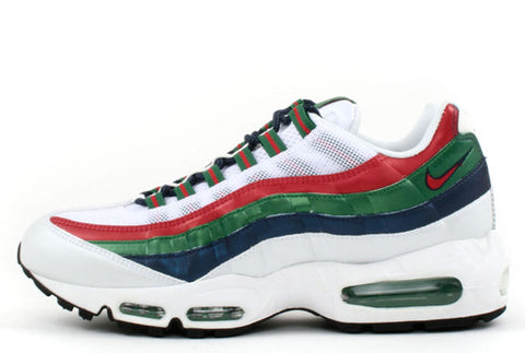 Nike Air Max 95 'Mexico World Cup'
