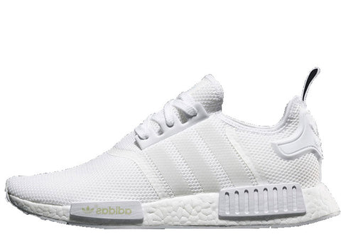 Adidas Originals NMD Runner Monochrome White
