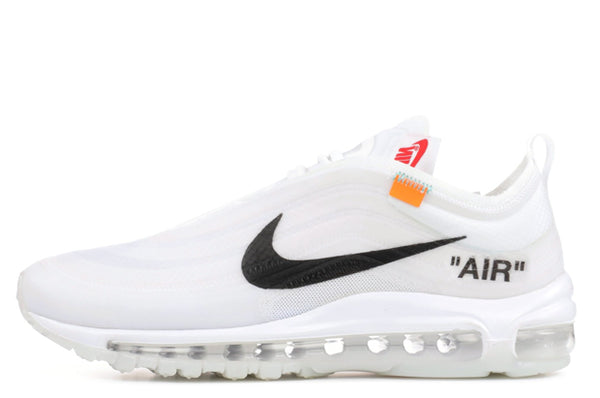Nike Air Max 97 OG x Off White