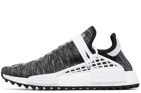 Adidas Human Race NMD Trail x Pharrell Williams 'Oreo'