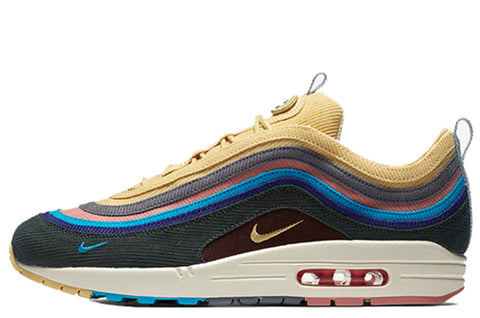 on sale 37fc6 dec62 Nike Air Max 97 1 VF x Sean Wotherspoon