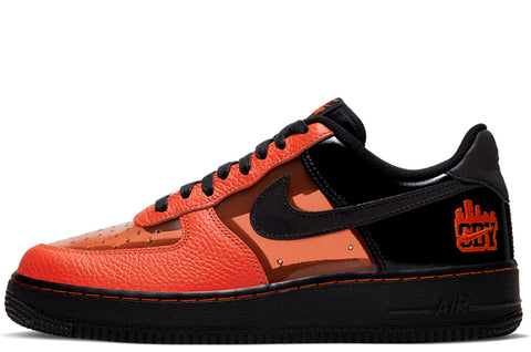 Nike Air Force 1 'Shibuya Halloween'