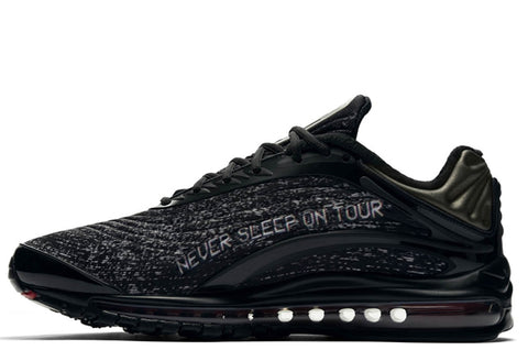 Nike Air Max Deluxe x Skepta 'Never Sleep on Tour'