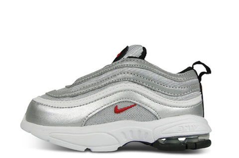 Nike Air Max 97 Toddler 'Silver Bullet'