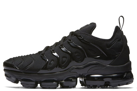 Nike Air Vapormax Plus 'Triple Black'