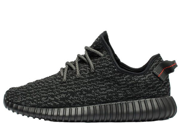 "Adidas Yeezy 350 Boost ""Pirate Black"" 2.0"