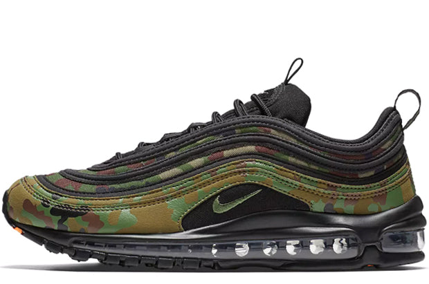 brand new 7482a 45989 Nike Air Max 97 Country Camo 'Japan'