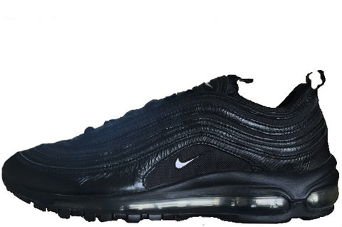 Nike Air Max 97 Black/White-Black 2008