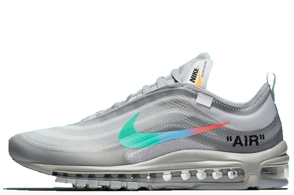 Nike Air Max 97 x Off White 'Menta'