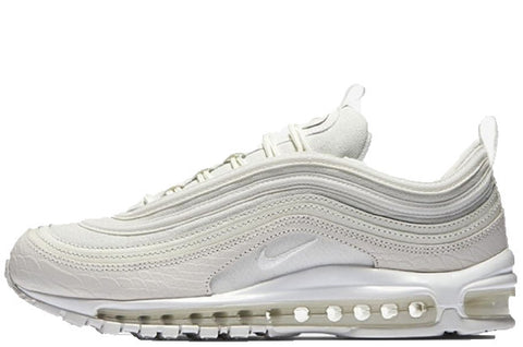 Nike Air Max 97 PRM 'Snakeskin' Summit White