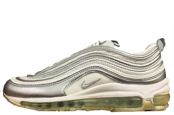 Nike Air Max 97 WMNS White/Fibreglass