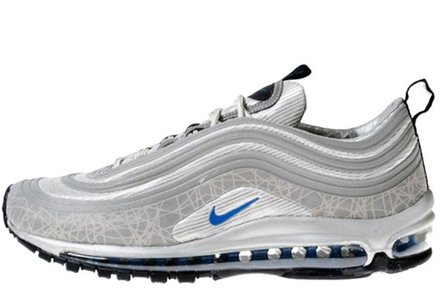 super populaire 1ed3e 67dc4 Nike Air Max 97 LUX Olympics 2008