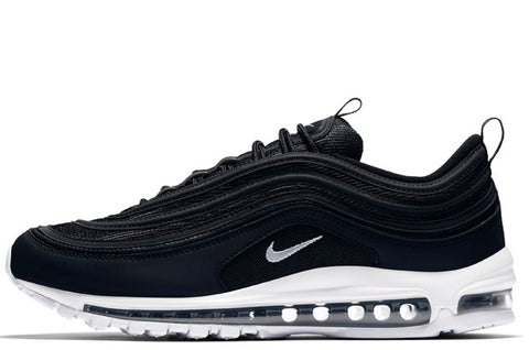 Nike Air Max 97 PRM Black/White OG
