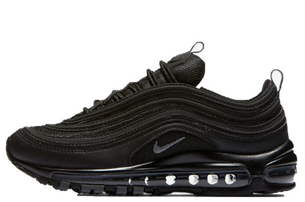 29b789d5429 Nike Air Max 97 W Triple Black – Crephut