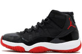 Air Jordan Retro 11 'Bred'