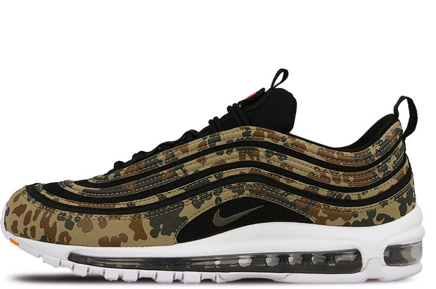 online retailer f7d91 b6769 Nike Air Max 97 Country Camo 'Germany'