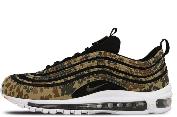 Nike Air Max 97 Country Camo 'Germany'