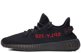 Yeezy Boost 350 V2 Core Black/Red
