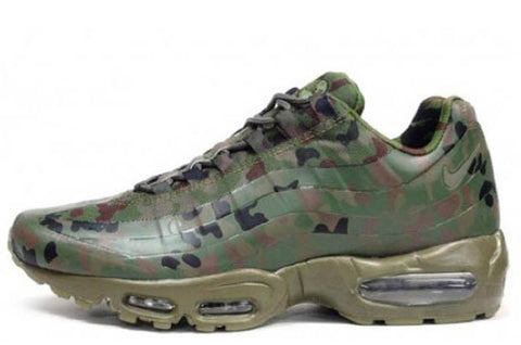 Nike Air Max 95 'Japan' Country Camo