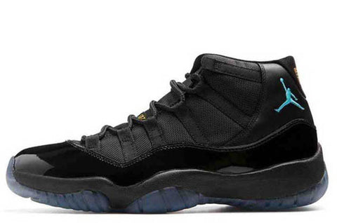 Air Jordan Retro 11  'Gamma Blue'