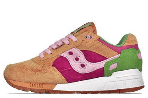 Saucony x END 'Burger'