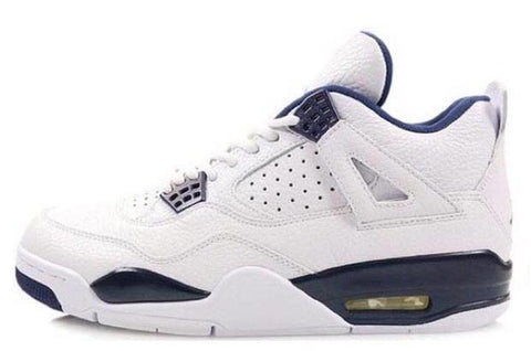 Air Jordan Retro 4 'Columbia'